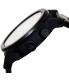 Nixon Men's Ride Ss A3471256 Black Stainless-Steel Quartz Watch - Side Image Swatch