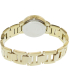 Fossil Women's Virginia ES3283 Gold Stainless-Steel Quartz Watch - Back Image Swatch