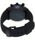 Suunto Men's Elementum SS016979000 Black Rubber Quartz Watch - Back Image Swatch