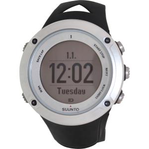 Suunto Men's Ambit2 SS019651000 Black Rubber Quartz Watch