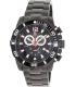 Swiss Precimax Men's Crew Pro SP13252 Black Stainless-Steel Swiss Chronograph Watch - Main Image Swatch