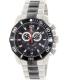 Swiss Precimax Men's Crew Pro SP13259 Silver Stainless-Steel Swiss Chronograph Watch - Main Image Swatch