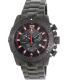 Swiss Precimax Men's Legion Pro SP13264 Black Stainless-Steel Swiss Chronograph Watch - Main Image Swatch