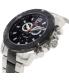Swiss Precimax Men's Legion Pro SP13270 Silver Stainless-Steel Swiss Chronograph Watch - Side Image Swatch