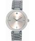Anne Klein Women's AK-1363SVSV Silver Stainless-Steel Analog Quartz Watch - Main Image Swatch