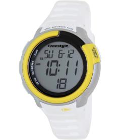 Freestyle Men's Mariner FS84897 Digital Silicone Quartz Watch