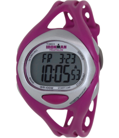 Timex Women's T5K759 Digital Resin Quartz Watch