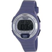 Timex Women's T5K762 Digital Resin Quartz Watch