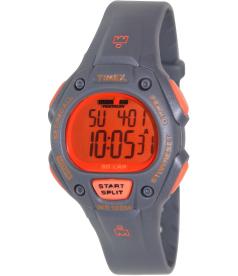 Timex Men's T5K764 Digital Resin Quartz Watch
