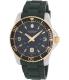 Victorinox Swiss Army Men's Maverick Gs 241606 Green Rubber Swiss Quartz Watch - Main Image Swatch