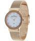 Skagen Women's 358SRRD Gold Stainless-Steel Analog Quartz Watch - Main Image Swatch