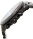 Fossil Men's Retro Traveler CH2869 Black Stainless-Steel Quartz Watch - Side Image Swatch
