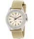 Seiko Men's 5 Automatic SNZG07K Tan Nylon Automatic Watch - Main Image Swatch