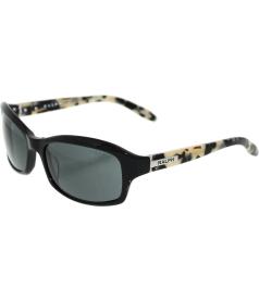 Ralph Lauren Women's  RA5137-964/87-58 Ivory Rectangle Sunglasses