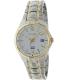Seiko Men's Solar SNE216 White Stainless-Steel Quartz Watch - Main Image Swatch
