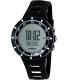 Suunto Women's Quest SS018153000 Black Rubber Quartz Watch - Main Image Swatch