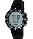 Suunto Women's Quest SS018155000 Black Rubber Quartz Watch - Main Image Swatch
