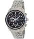 Casio Men's Edifice EF565D-1AV Silver Stainless-Steel Quartz Watch - Main Image Swatch