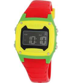 Freestyle Men's Shark Classic 101807 Digital Resin Quartz Watch