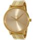Nixon Women's Kensington A099502 Gold Stainless-Steel Quartz Watch - Main Image Swatch