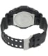 Casio Men's G-Shock GA300-1A Grey Plastic Quartz Watch - Back Image Swatch