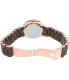 Bulova Men's Sport 98N103 White Rubber Quartz Watch - Back Image Swatch