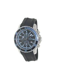 Festina Men's Sport F16561/2 Black Rubber Analog Quartz Watch