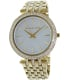 Michael Kors Women's Darci MK3219 Mother-Of-Pearl Stainless-Steel Quartz Watch - Main Image Swatch
