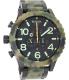 Nixon Men's 51-30 Chrono A0831428 Black Stainless-Steel Quartz Watch - Main Image Swatch