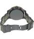 Nixon Men's 51-30 Chrono A0831428 Black Stainless-Steel Quartz Watch - Back Image Swatch