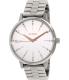 Nixon Women's Kensington A0991519 Silver Stainless-Steel Quartz Watch - Main Image Swatch