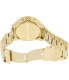 Nixon Men's Corporal Ss A346502 Gold Stainless-Steel Quartz Watch - Back Image Swatch