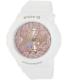 Casio Women's Baby-G BGA131-7B2 Pink Plastic Analog Quartz Watch - Main Image Swatch
