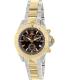 Swiss Precimax Women's Manhattan Elite SP12181 Gold Stainless-Steel Swiss Chronograph Watch - Main Image Swatch