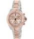 Swiss Precimax Women's Manhattan Elite SP12183 Rose-Gold Stainless-Steel Swiss Chronograph Watch - Main Image Swatch