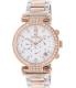 Precimax Women's Siren Elite PX13341 Rose Gold Stainless-Steel Quartz Watch - Main Image Swatch