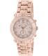 Swiss Precimax Women's Tribeca Elite SP13323 Rose Gold Stainless-Steel Swiss Chronograph Watch - Main Image Swatch