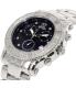 Swiss Precimax Women's Tribeca Elite SP13325 Silver Stainless-Steel Swiss Chronograph Watch - Side Image Swatch