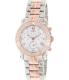 Swiss Precimax Women's Tribeca Elite SP13326 Rose Gold Stainless-Steel Swiss Chronograph Watch - Main Image Swatch