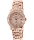 Swiss Precimax Women's Tribeca Diamond SP13328 Rose Gold Stainless-Steel Swiss Quartz Watch - Main Image Swatch