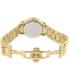 Swiss Precimax Women's Tribeca Diamond SP13329 Gold Stainless-Steel Swiss Quartz Watch - Back Image Swatch