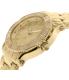 Swiss Precimax Women's Tribeca Diamond SP13329 Gold Stainless-Steel Swiss Quartz Watch - Side Image Swatch