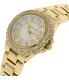Michael Kors Women's Camille MK3252 White Stainless-Steel Quartz Watch - Side Image Swatch