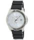 Casio Men's MTD1074-7AV Black Plastic Quartz Watch - Main Image Swatch