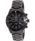 Swiss Precimax Men's Pulse Pro SP13104 Black Stainless-Steel Swiss Chronograph Watch - Main Image Swatch