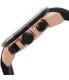 Swiss Precimax Men's Recon Pro Sport SP13117 Black Polyurethane Swiss Chronograph Watch - Side Image Swatch