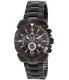 Swiss Precimax Men's Recon Pro SP13121 Black Stainless-Steel Swiss Chronograph Watch - Main Image Swatch