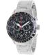 Nautica Men's Bfc 44 A24005G Silver Stainless-Steel Quartz Watch - Main Image Swatch