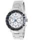 Nautica Men's Bfc 44 A24006G Silver Stainless-Steel Quartz Watch - Main Image Swatch