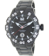Nautica Men's Bfd 100 N20095G Black Stainless-Steel Quartz Watch - Main Image Swatch